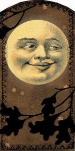 Man in the Moon tag sepia ~ lilac-n-lavender.jpg