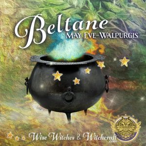 Beltane, May Eve, & Walpurgis Meaning 1080x1080