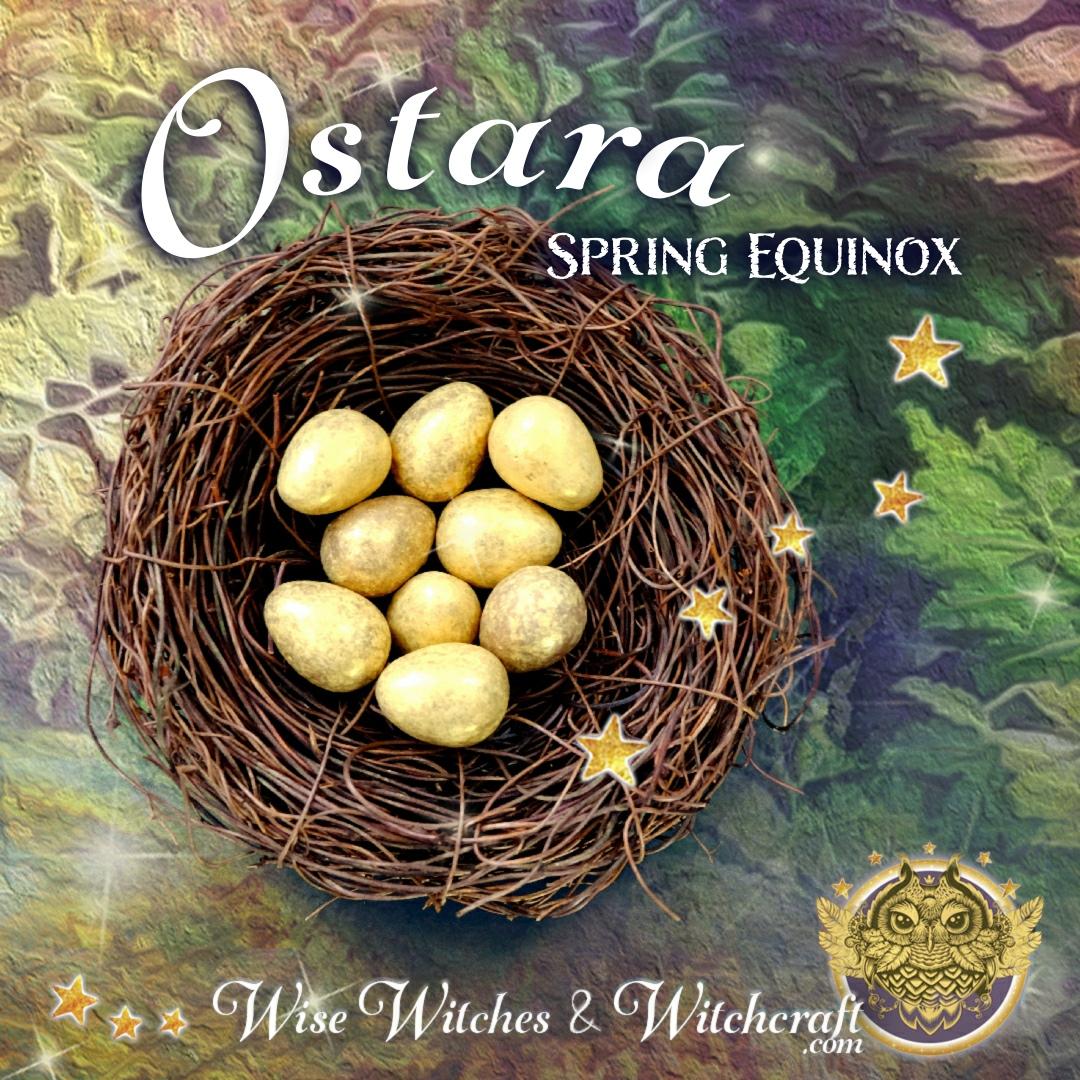 Ostara, Spring Equinox Meaning 1080x1080