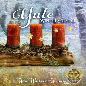 Yule, Winter Solstice, Christmas Meaning 1080x1080