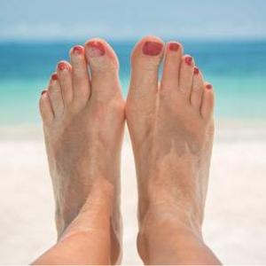 Bare Feet Witch Quiz 300x300
