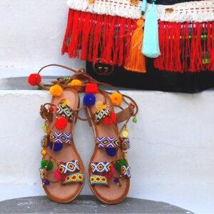 Boho Sandals Witch Quiz 300x300