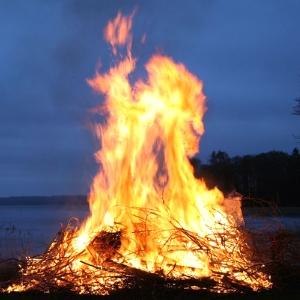 Bonfire Magic 300x300