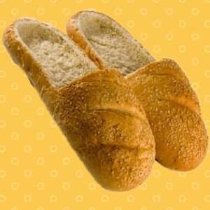 Bread Slippers Witch Quiz 300x300
