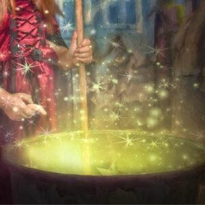 Cauldron Witch Quiz 300x300