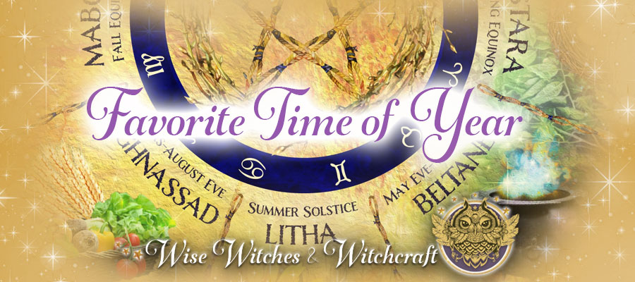 Favorite Time of Year Which Tarot Card Are You - Witch Quiz 900x40
