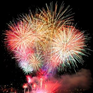 Fireworks Magic 300x300