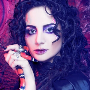 Snake Ritual Witch Quiz 300x300