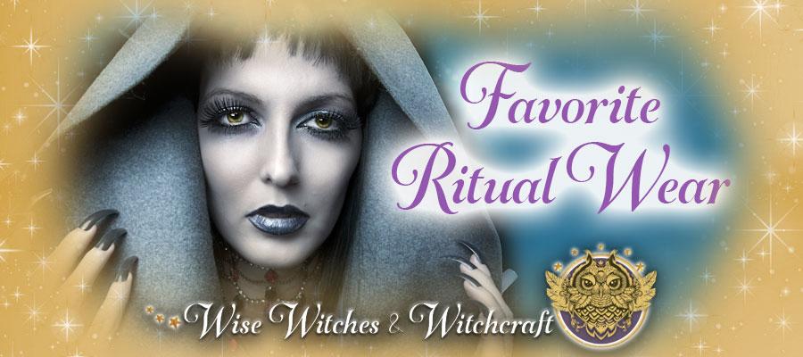 Wiccan Ritual Wear 900x400