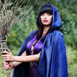 Witch Cape Witch Quiz 300x300