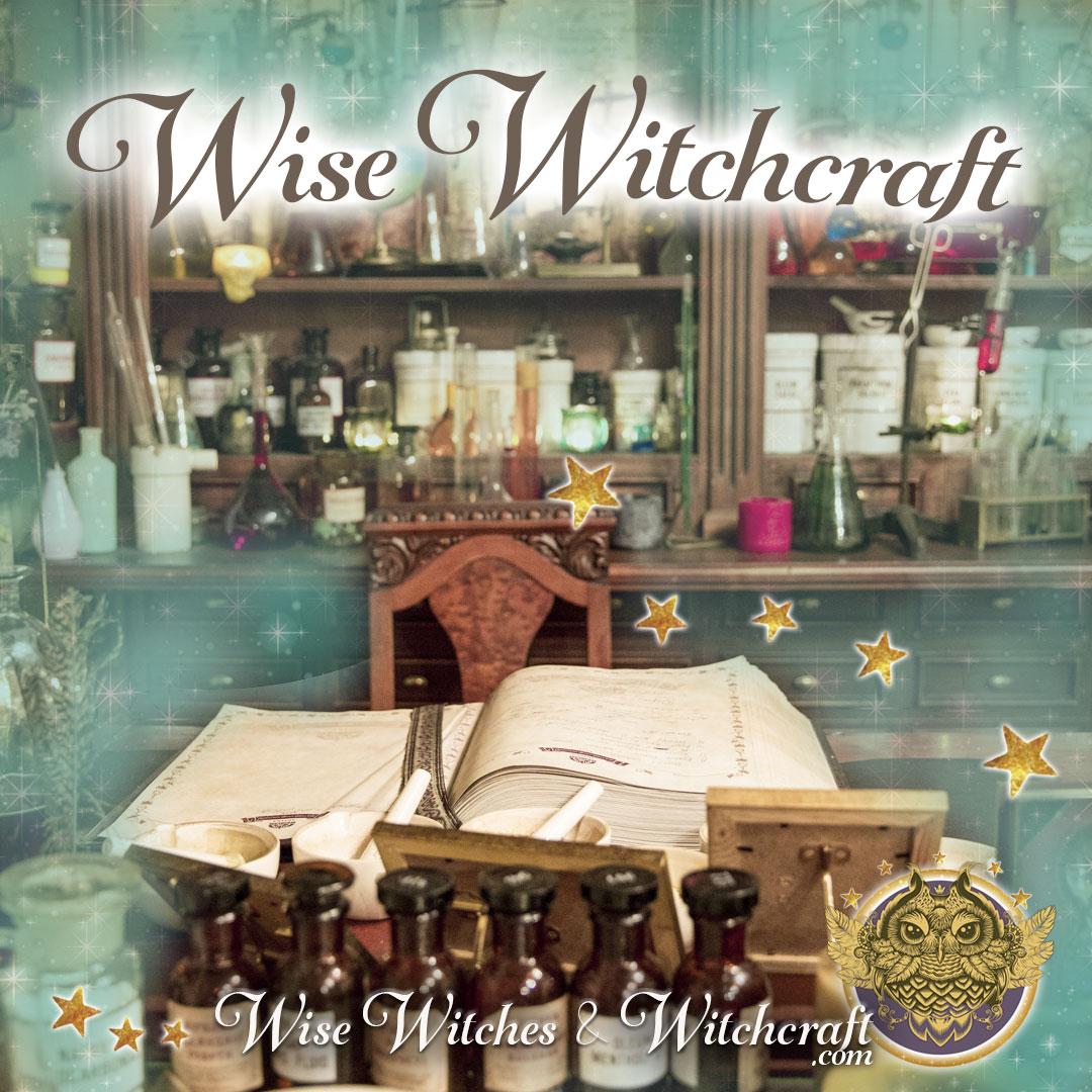 Witchcraft 1080x1080