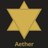 aether element symbol wiccan symbols 200x200