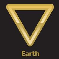 earth element symbol wiccan symbols 200x200