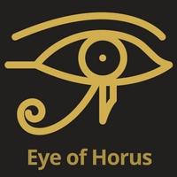 eye of horus symbol wiccan symbols 200x200