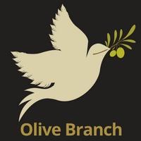 olive branch wiccan symbols 200x200