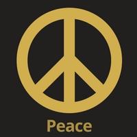 peace symbol wiccan symbols 200x200