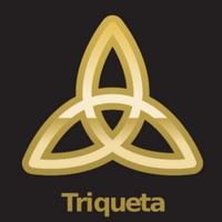 triquetra wiccan symbols 200x200