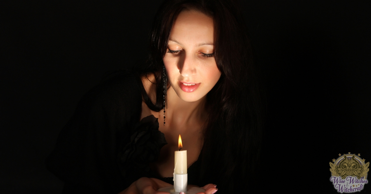 Solitary Witch - Wise Witches and Witchcraft