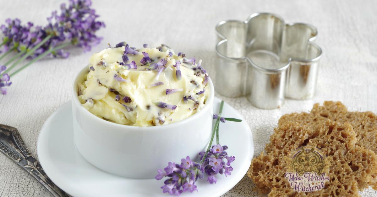 herbed butter spell for money 1200x630