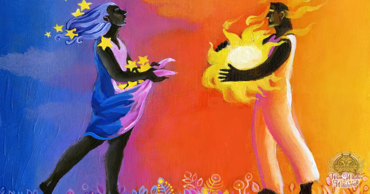 magick ritual for compassionate love 1200x630