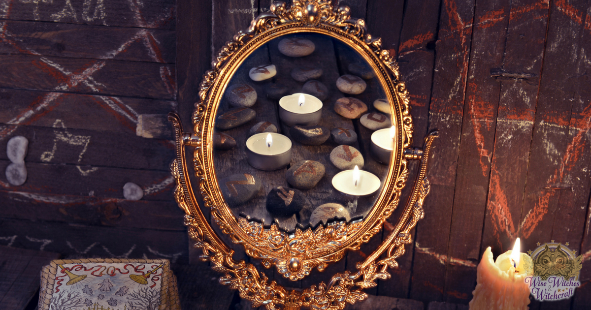 mirror magick for luck 1200x630