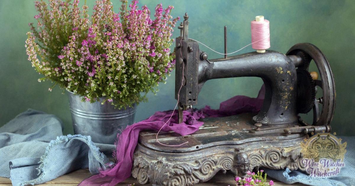 pagan omens sewing magic 1200x630