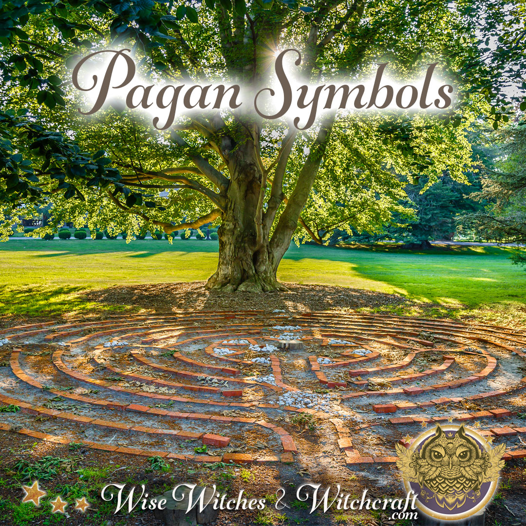 Pagan Symbols and Meanings 1080x1080