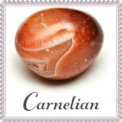 Aries Crystal Carnelian 250x250