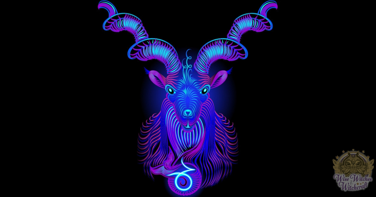 Capricorn Dates, Compatibility, Eminent Personality Traits, Symbols & More  - Wise Witches and Witchcraft