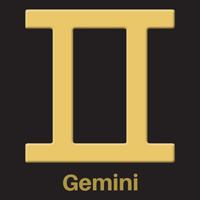 gemini zodiac symbol pagan symbols 200x200