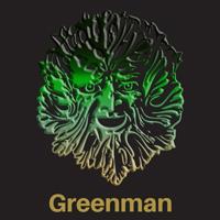 greenman symbol pagan symbols 200x200
