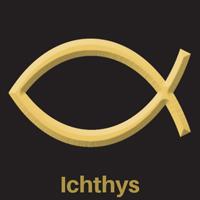 ichthys symbol pagan symbols 200x200