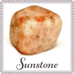 Leo Crystals Sunstone 250x250
