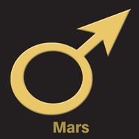 mars symbol pagan symbols 200x200