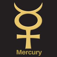 mercury symbol pagan symbols 200x200