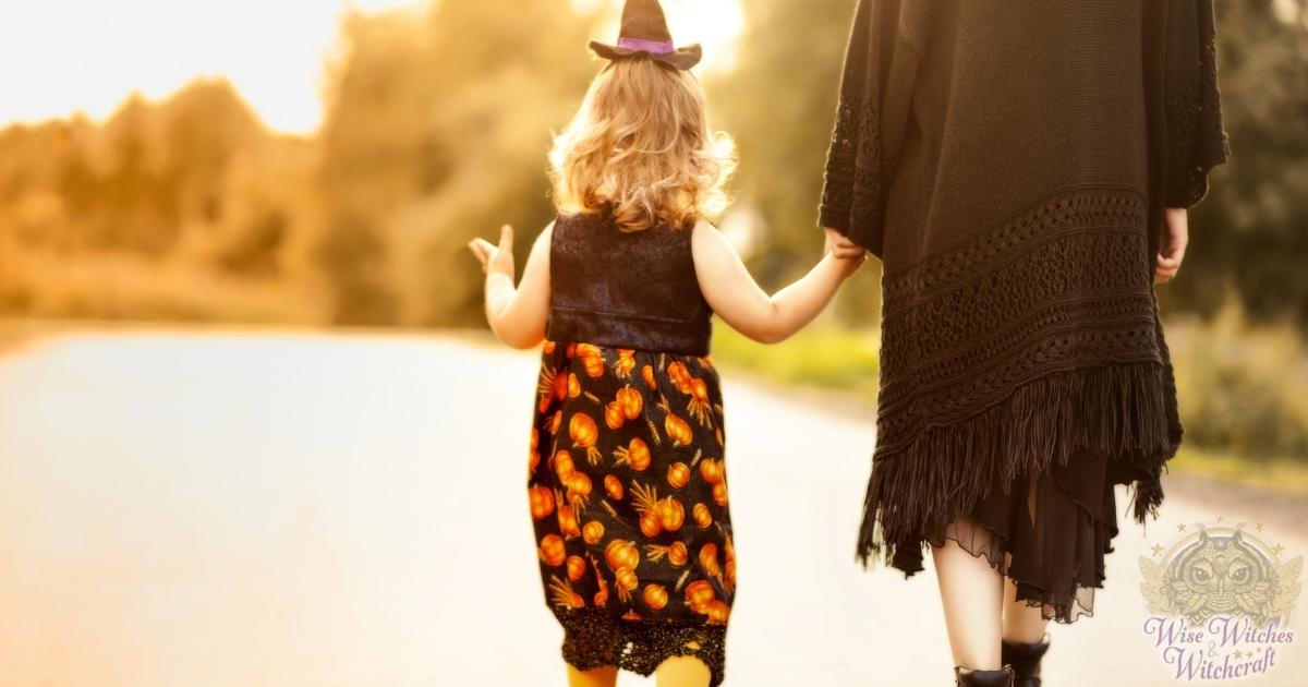 pagan etiquette minding your children 1200x630