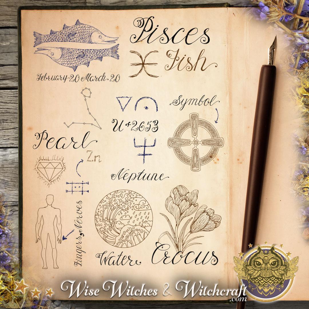 pisces zodiac sign 1080x1080