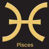 pisces zodiac symbol pagan symbols 200x200