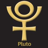 pluto uranus symbol pagan symbol 200x200