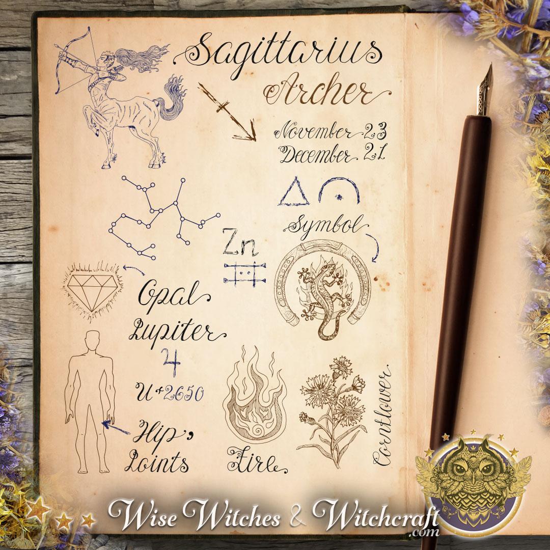 sagittarius zodiac sign 1080x1080
