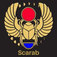 scarab symbol pagan symbols 200x200