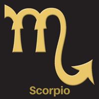scorpio zodiac symbol pagan symbols 200x200