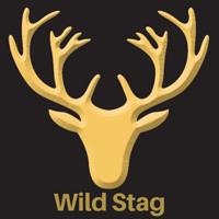 stag horns symbol pagan symbols 200x200