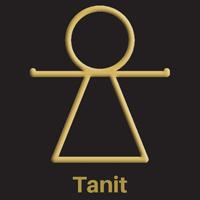 tanit goddess symbol pagan symbols 200x200