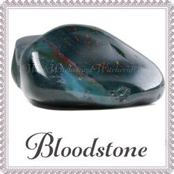 Taurus Crystals Bloodstone 250x250