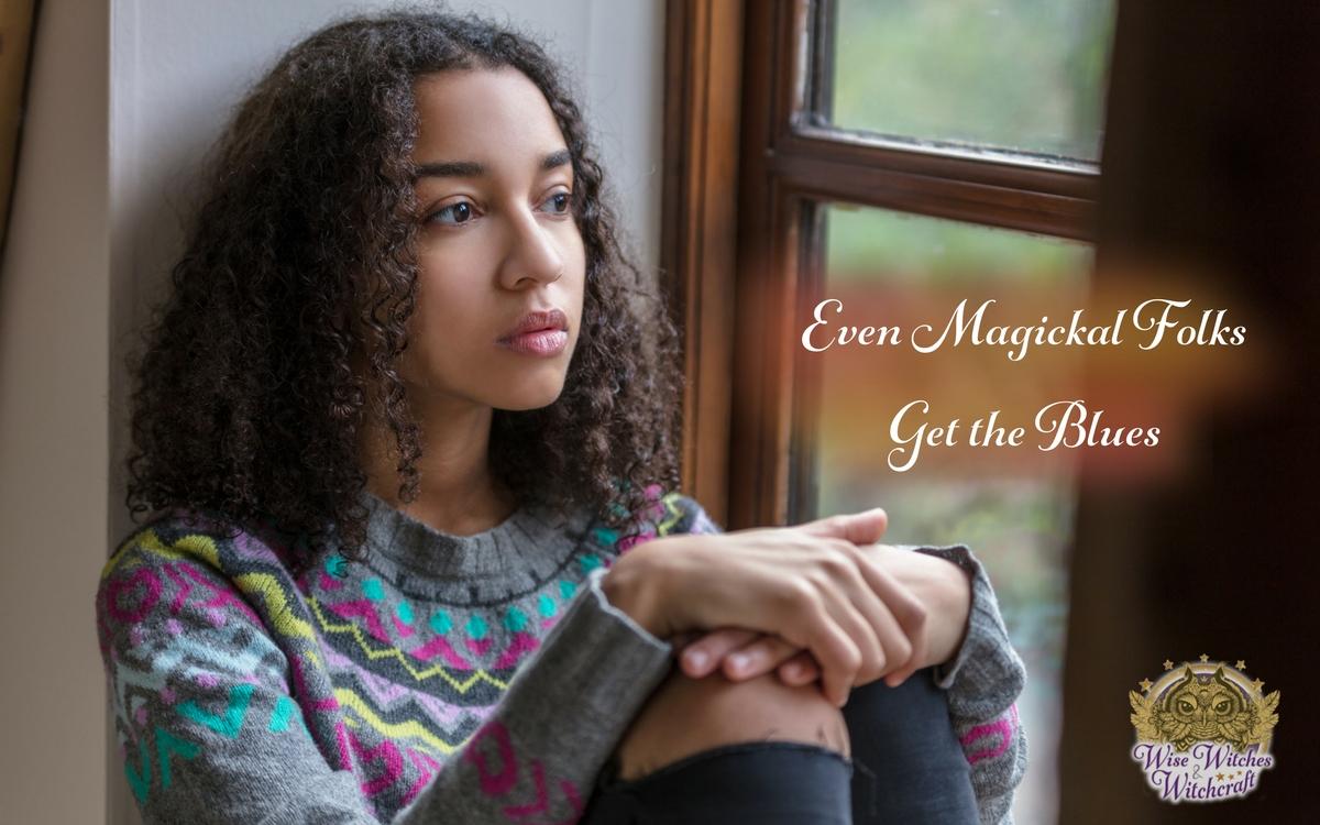 Teen Magic Spells for Depression 1200x750