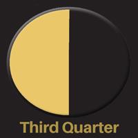 third quarter moon symbol pagan symbols 200x200