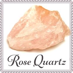 Virgo Crystals Rose Quartz 250x250