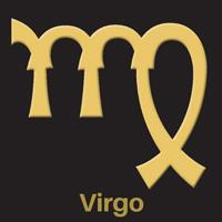 virgo zodiac symbol pagan symbols 200x200