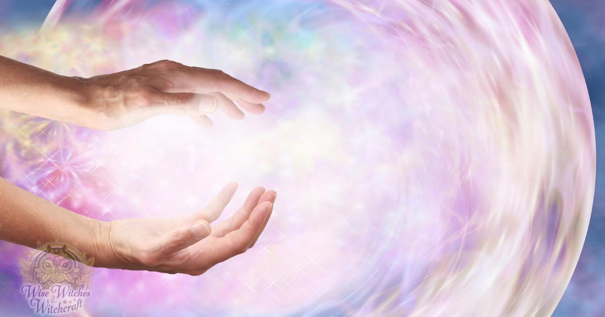 a magical earth healing ritual 1200x630